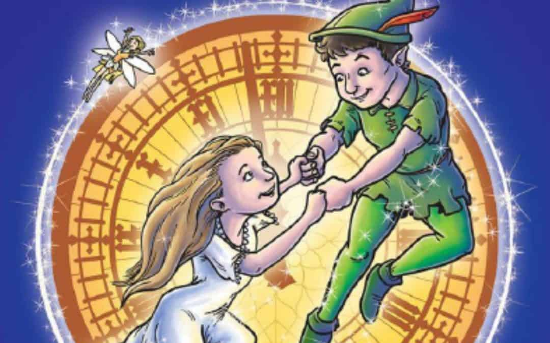 AMDRAM: Peter Pan