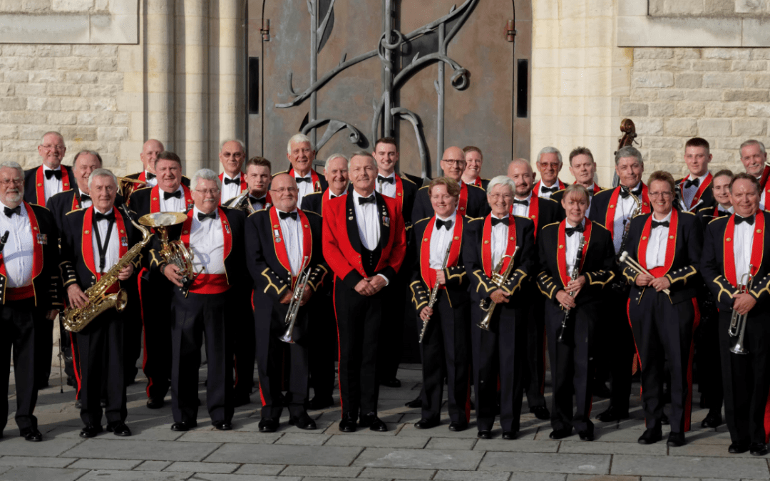 Royal Marine Concert Band (Cancelled)
